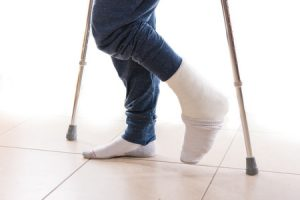 A Broken Toe overview guide